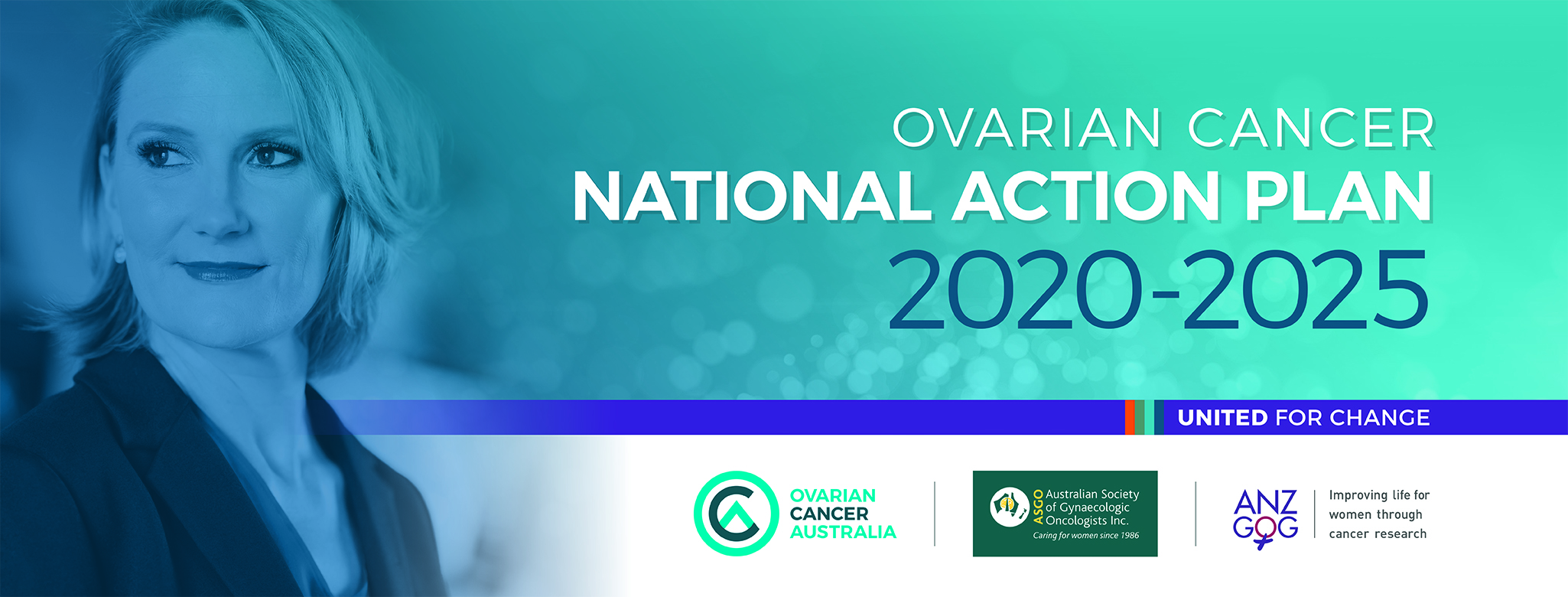 Ovarian Cancer Australia News Sector Unites For Change To Launch New National Action Plan For Ovarian Cancer