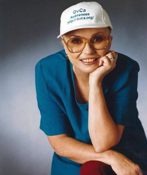 Ovarian Cancer Australia Our History